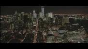 Ciscandra Nostalghia and Tyler Bates - Who You Talkin To Man - John Wick