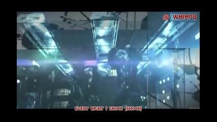 Stars Falling From The Sky - Beast B2st Shock