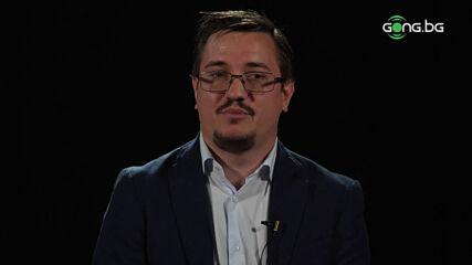 Димитър Танев: Кандидатите за трофея са достатъчно много