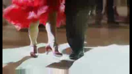 Another Cinderella Story - Valentines Dance Tango (part 3 Mus