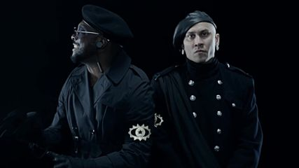 The Black Eyed Peas - RING THE ALARM pt.1, pt.2, pt.3 (Оfficial video)