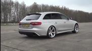 Audi S4 v Audi Rs4. Does Supercharging Rule