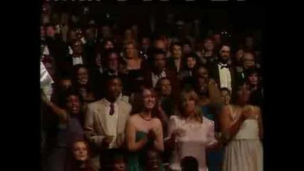 Michael Jackson At Motown - Billie Jean
