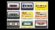 Сръбски и цигански - сборна касета от 80- те години, страна A