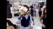 Alex svatba v italia 2009 bisko piseca