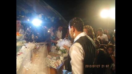 svadba na 27.07.2012 godina