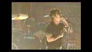 Godsmack-Straight Out of Line Live