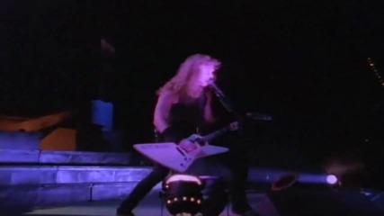 / Titus / Metallica - Welcome home (sanatarium) [ live in Seattle 1989 ]