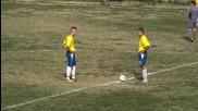 Най-бързият гол в историята на футбола е вече факт!