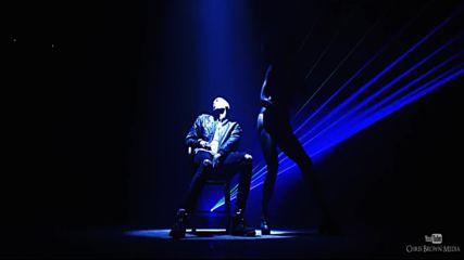 Chris Brown - Studio ft. Trey Songz ( Music Video)