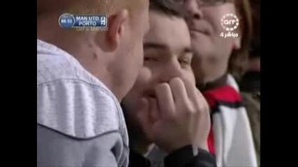 Man. United vs. Fc Porto 2:2 07.04