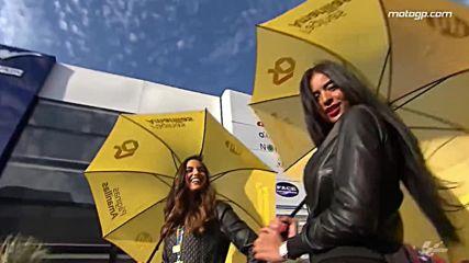 Motogp™ 2016 Момичетата от Гран При на Арагон