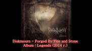 Duskmourn - Forged By Fire and Stone
