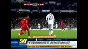 Highlights Almeria - Barcelona 2 - 2 + Real Madrid - Sevilla 3 - 2 All goal Hd By Tonypary