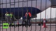 Украйна: Кеив е решен да забрани руските авиолинии Трансаеро и Аерофлот