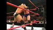 Johnny Stamboli vs. Randy Broche - Wwe Heat 29.12.2002