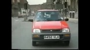Old Top Gear Perodua Nippa