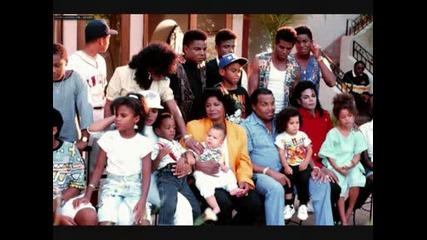Семейството на Майкъл Джексън - Снимки