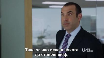 [bg sub] Костюмари / Suits Episode 12 season final