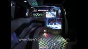 Ню - Йоркска Лимозина Infiniti Qx56 Hd