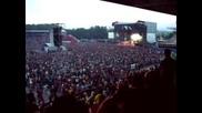 Iron Maiden Live Sofia Айрън Майдън Лайв София