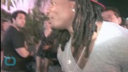 Chris Johnson -- Bullet Wound Can't Stop My Return ... Just Ask My Doctors