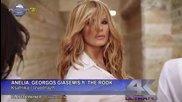 Анелия & Giorgos Giasemis ft. The Rook - Изведнъж | Официално видео