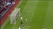Астън Вила - Манчестър Юнайтед 0-1