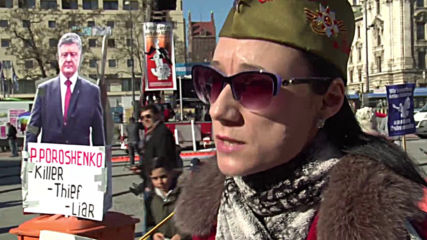 Germany: Thousands protest outside Munich Security Conference