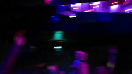 Лъчо (СкандаУ) - Катран live