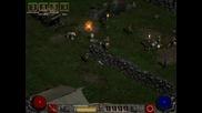 Diablo 2 Co-op Part 13 - Завръщане в Diablo 2!