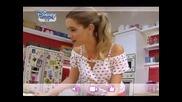 Виолета: Рецептите на Анджи - Лалета от домати Е05 - Бг Аудио