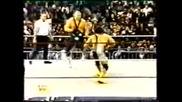 Wwf: Scott Steiner vs Ludvig Borga (11 - 08 - 93)