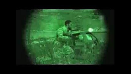 - = - Call Of Duty 4 - = -