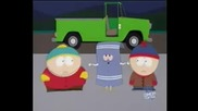 South Park - Towlie