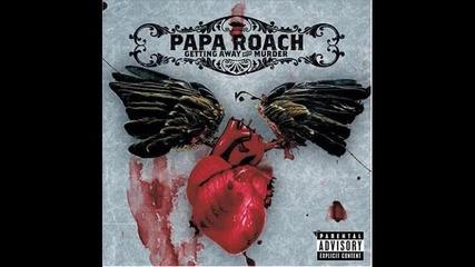 [ Bg Subs ] Papa Roach - Do or Die