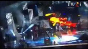 Anna Vissi - Song Medley Balkanika Music Awards 16 05 2010