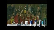 Испания отново е европейски шампион при юношите до 19 години