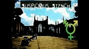 Suspicious Stench - Space Ravers - 04