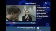 Magda at Youfm Clubnight19.08.2006 2