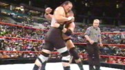 See Hanson in action in rare Hidden Gem from 2005 episode of Raw (WWE Network Exclusive)