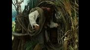 Смешен Откъс pirates of the caribbean - dead mans chest