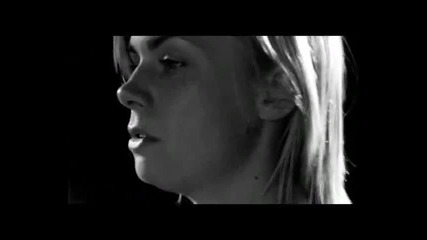 Anna Ternheim - My heart still beats for you (acoustic)