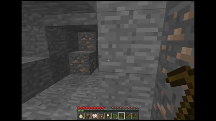 Minecraft: Cube Survival #епизод 3