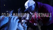Limp Bizkit - Money Sucks (парите не струват) Germany Tour 2015