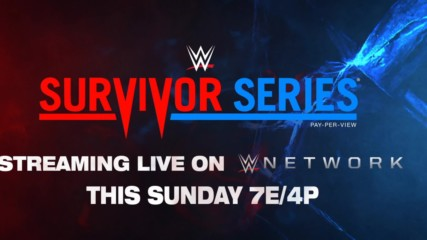 Will Raw or SmackDown emerge victorious this Sunday at Survivor Series?