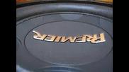 Pioneer - Premier - Ts - W126c