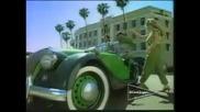 Kim Basinger El Cortes Engles Spot (verano)