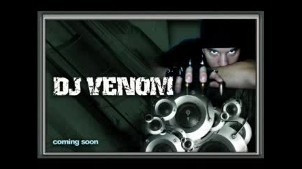 Dj Venom - Insomnia