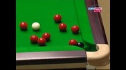 30.04 Snooker - ситуация , рестартиране на фрейм м - у Maguaire и Perry